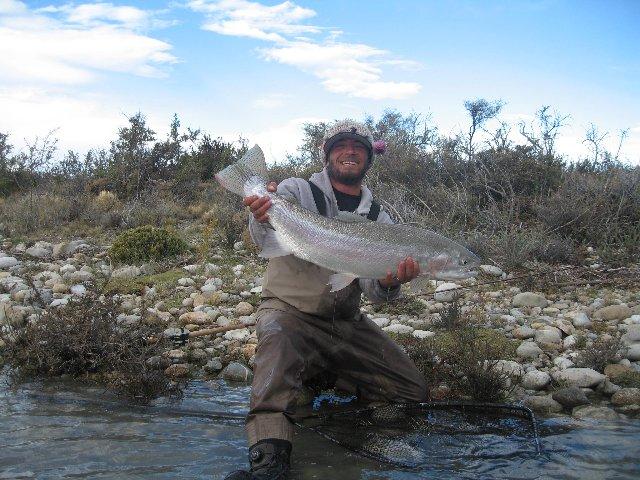 Rio santa cruz the final season faraway fly fishing for Santa cruz fishing
